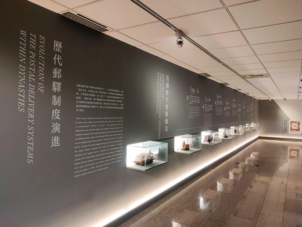 台北郵政博物館 (30)