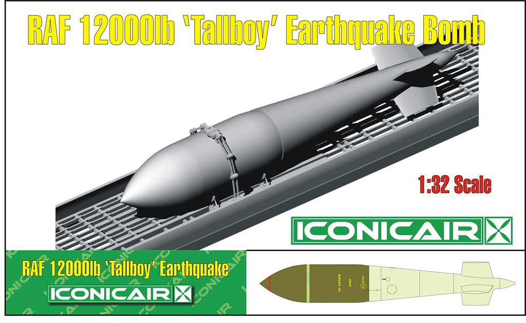 Iconicair 1-32 Scale Tallboy Boxart 003
