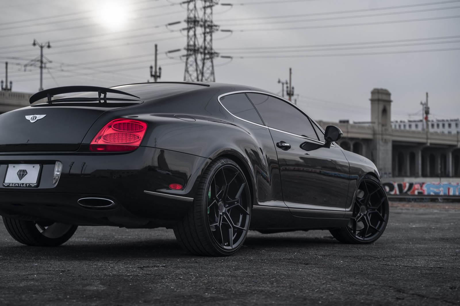 2010_Bentley_Continental_GT_BDF25_Gloss_Black_5