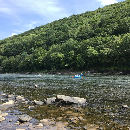 upperdelawarescenicrecreationalriver nationalparkservice nps pennsylvania newyork