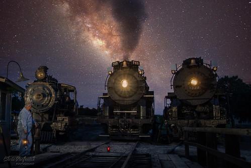 michigan owosso pentax pentaxk5 steamengine steamlocomotive steamrailroadinginstitute train trainexpo2014f unitedstates