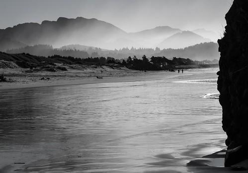 C. Beach