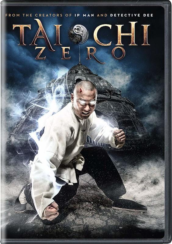 Filem Tai Chi Zero