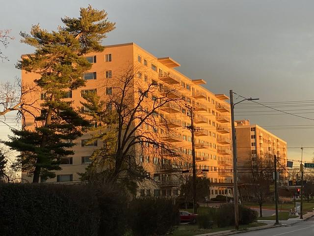Park Towers West
