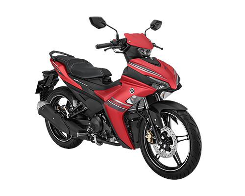 Yamaha Exciter 155 VVA