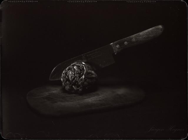 - still knife -