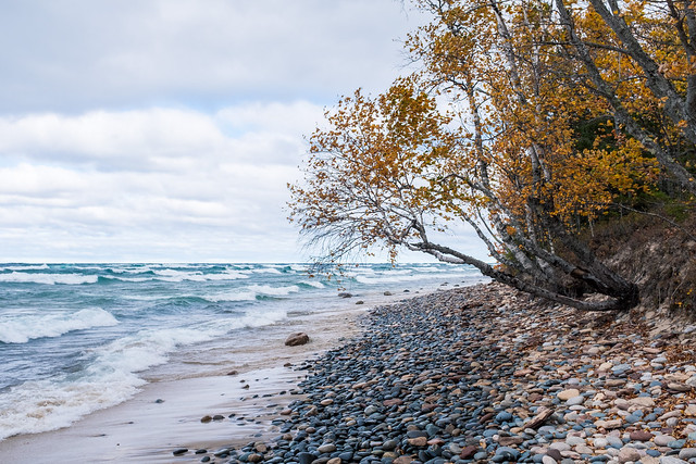 Superior Coast