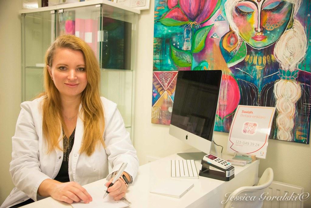 Dr Jessica Szelag Goralski