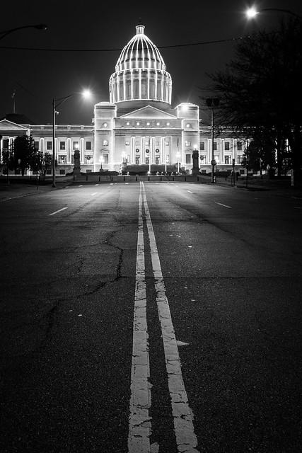 Capitol Avenue