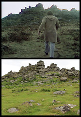 Doctor Who: The Sontaran Experiment - Hound Tor, Manaton