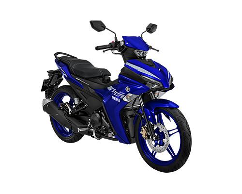 Yamaha Exciter 155 VVA GP Version