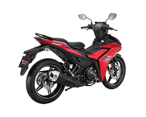 Yamaha Exciter 155 VVA Premium