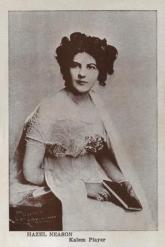 Hazel Neason