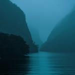 Doubtful Sound Blue