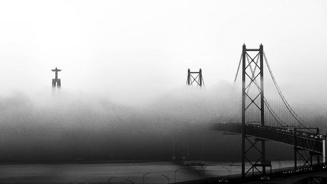 Early Morning in Lisboa  -  N2741