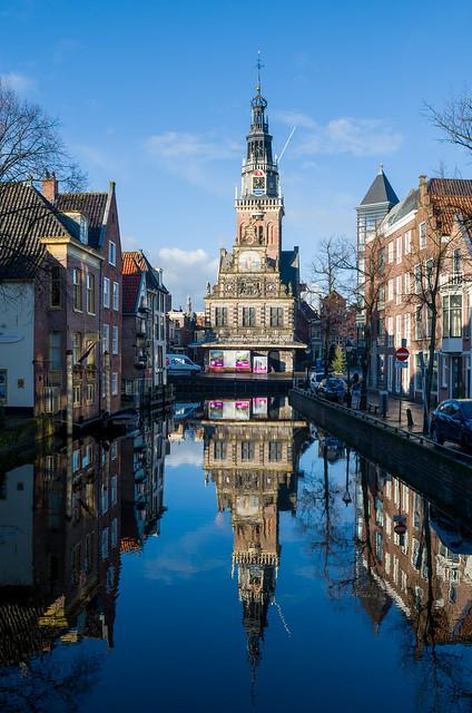 Waag, Alkmaar