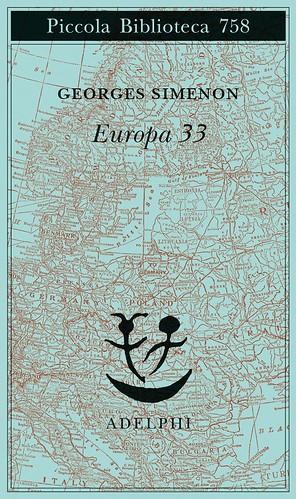 Simenon Europa 33