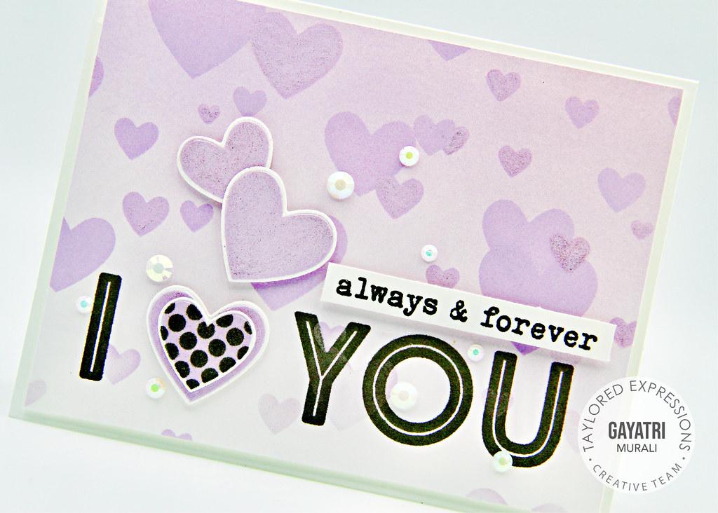 Card#1 Flil in the blank card closeup1