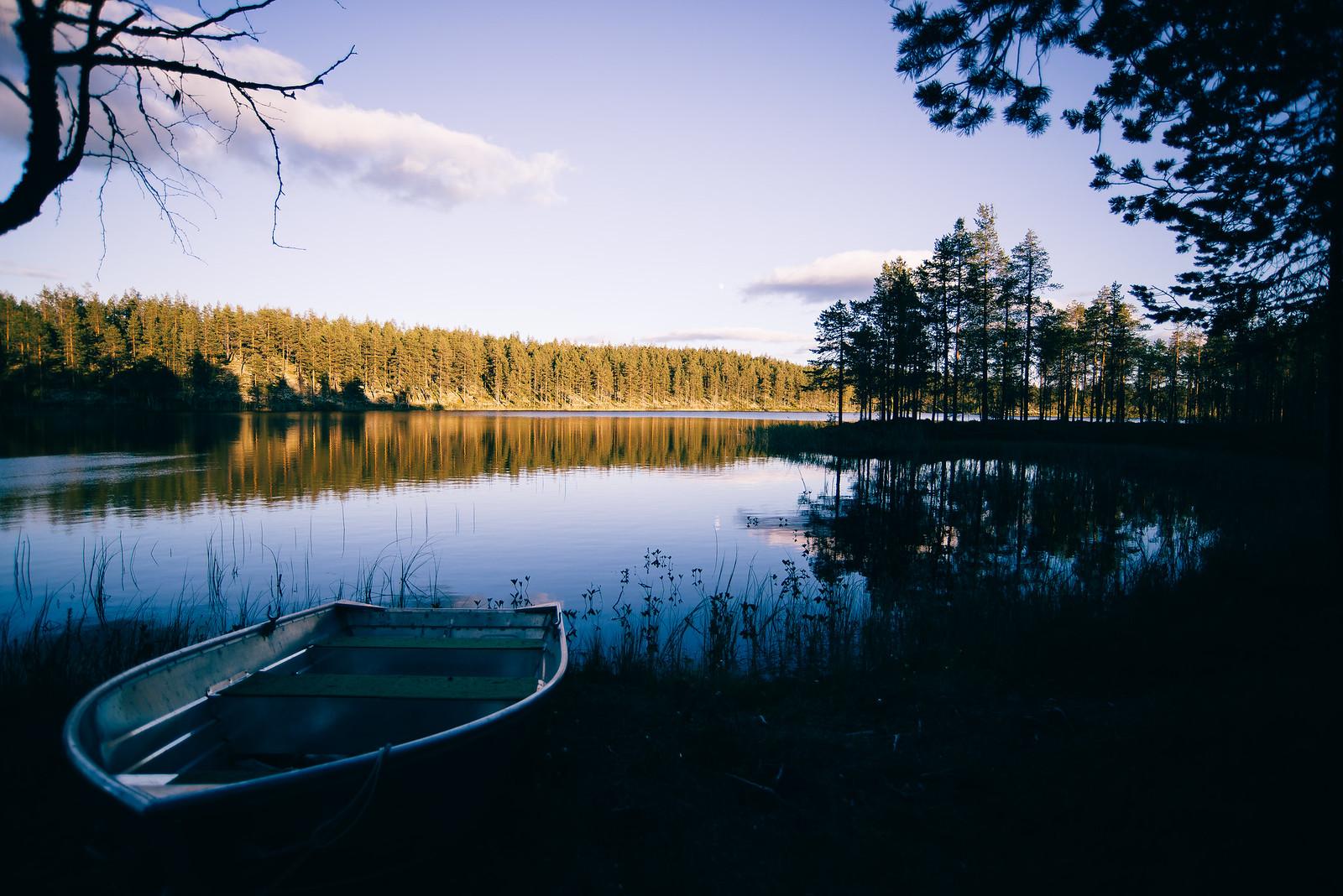 Tosättfjorden