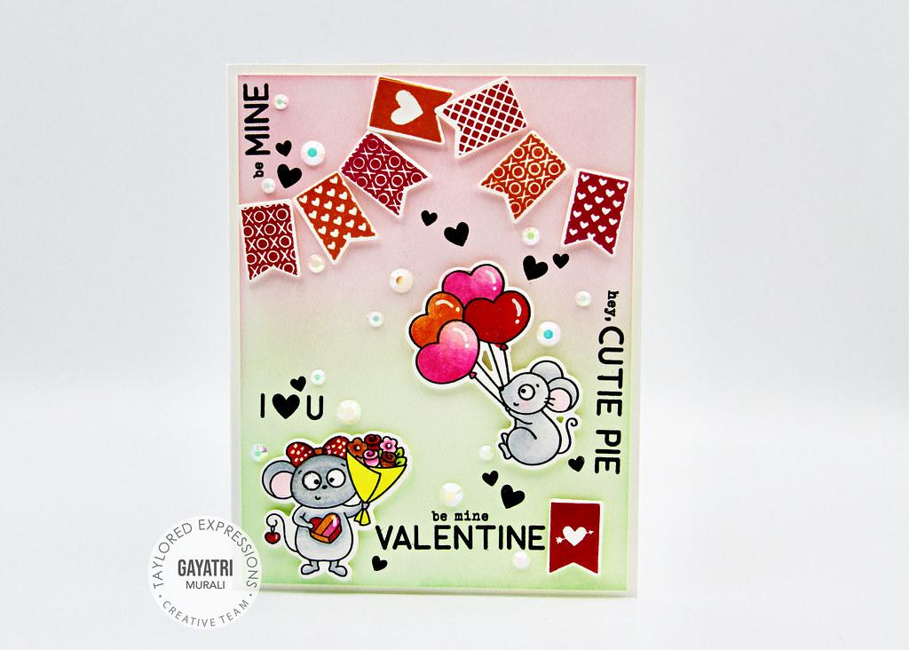 Card#1 Pennant card