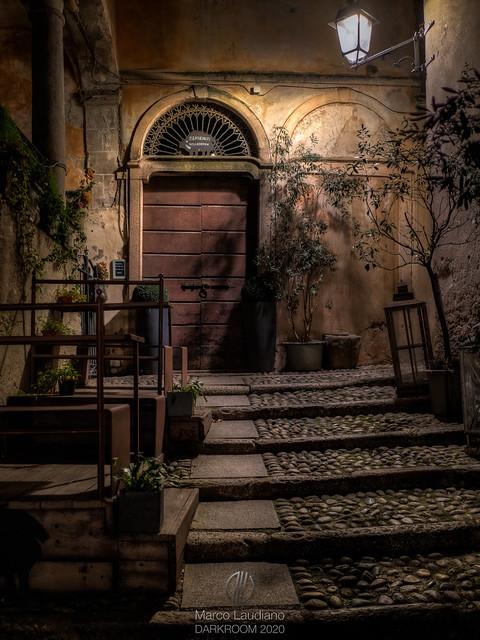 A night in Cannobio, Book VII: Decadence (Gotham Project)
