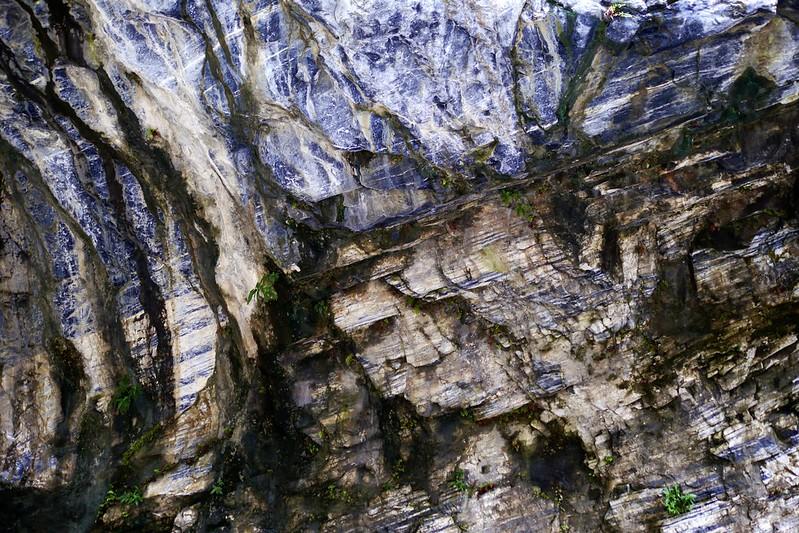 太魯閣峽谷公路 燕子口九曲洞