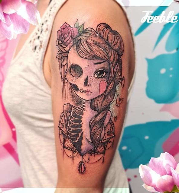 [Sujet général] Tatouage, piercing, modification corporelle - Page 19 50779821657_b36605622d_z