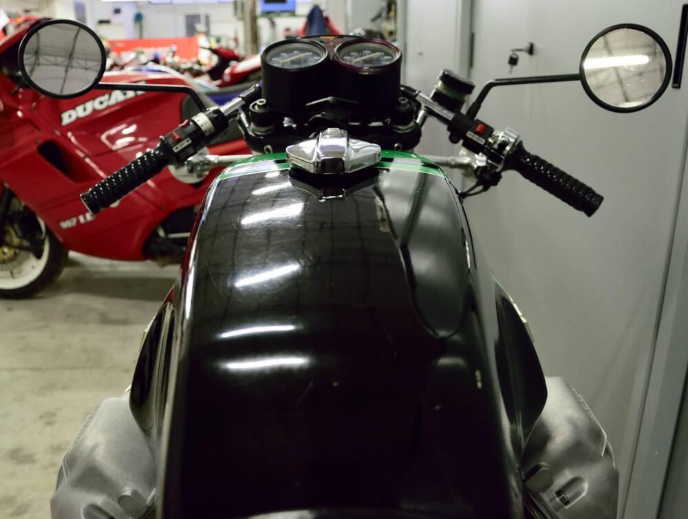 Moto Guzzi 750-S3 back 2