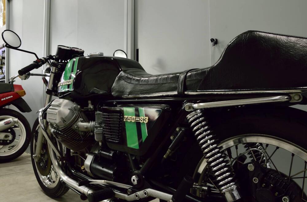 Moto Guzzi 750-S3 3 4 1