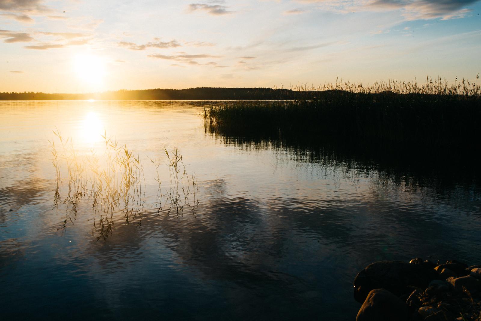 Unden Lake