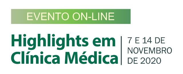Highlights em Clínica Médica On-line 2020