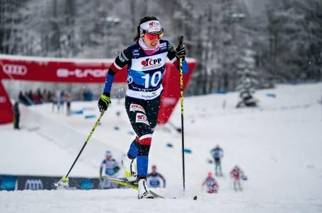 Tour de Ski odstartuje sdevítkou Čechů. Kdo bude moci slavit na Alpe Cermis?
