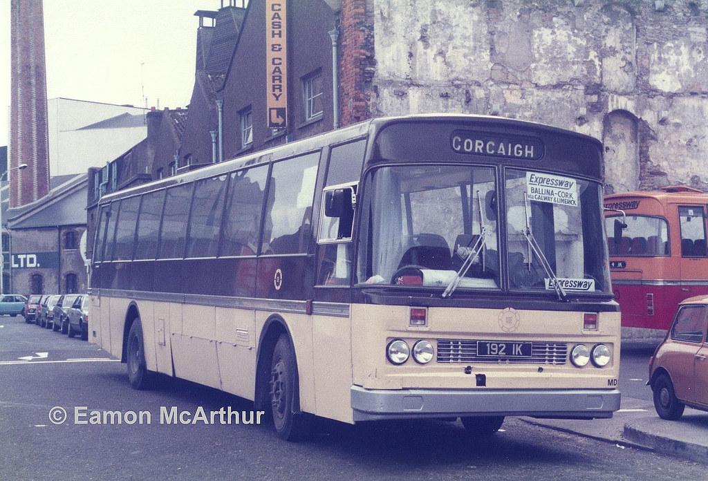 CIÉ MD 192 (192 IK).