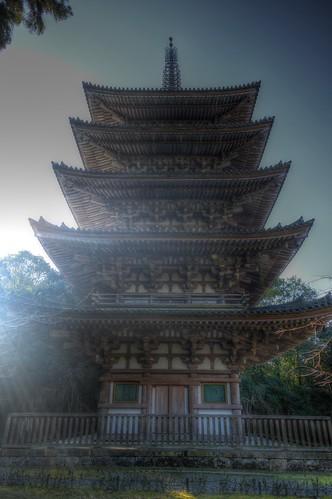 22-12-2020 at Kyoto, Daigo-ji Temple (9)