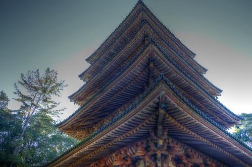 22-12-2020 at Kyoto, Daigo-ji Temple (8)
