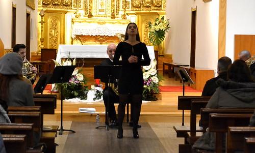 Quinteto de Metais com Alexandra Lopes