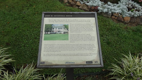 chfstew kentucky kygreenupcounty nationalregisterofhistoricplaces historicmarker