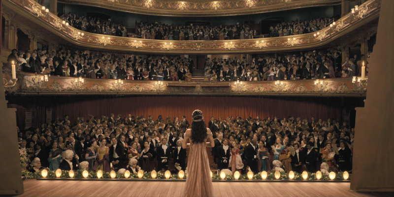 Teatro Hackney Empire