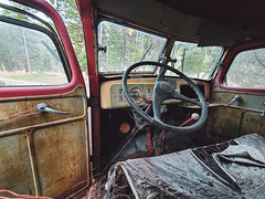 Federal Motor Company Truck