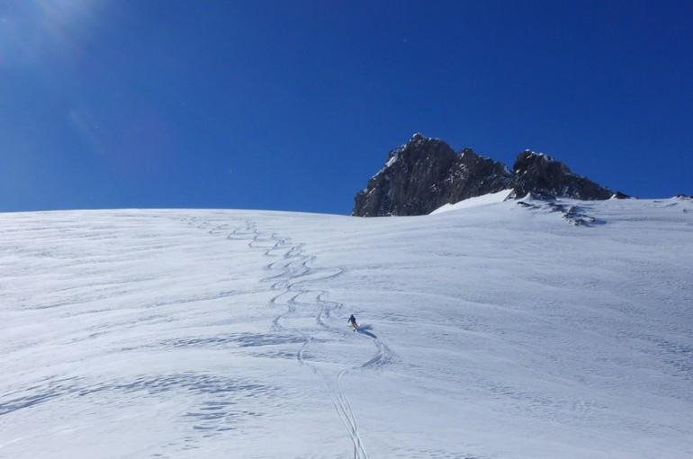 10 tipů na bezpečnou skialpovou túru