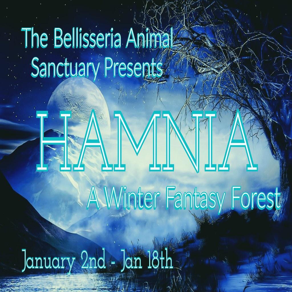Hamnia_Poster