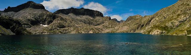 Lac_Agniel (2440 m alt.)