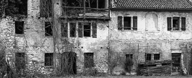 House in San Gottardo