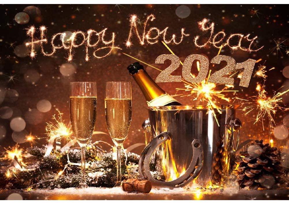 New Year !!!