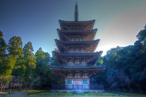 22-12-2020 at Kyoto, Daigo-ji Temple (6)
