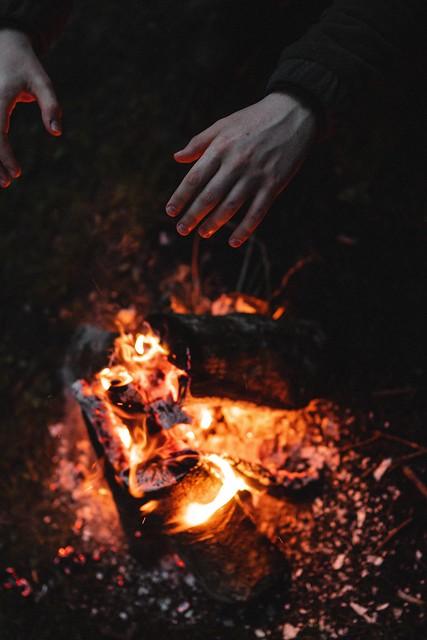 I love Campfire !
