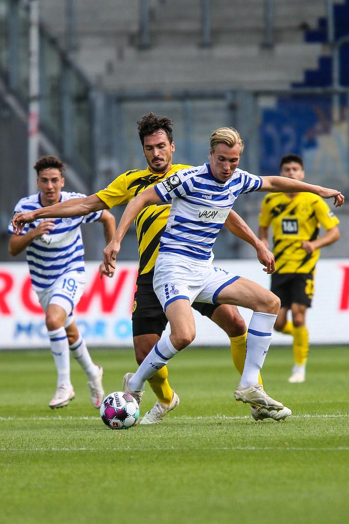 Schauinsland Reisen Cup 2021