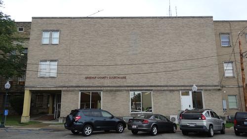 chfstew kentucky kygreenupcounty nationalregisterofhistoricplaces courthouse