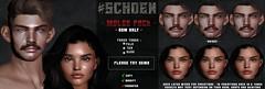 #SCHOEN -  Moles Pack