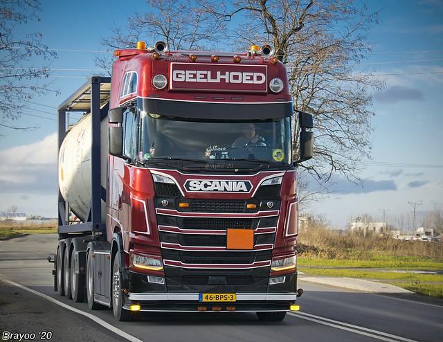 Gebr Geelhoed BV (NL)
